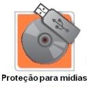 Protege Mídia Física