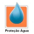 Protege contra Água submersão 24 Horas